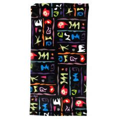 Multifunkční šátek Indian BK