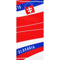 Multifunkčná šatka Slovensko