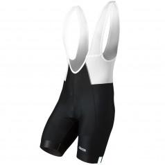 Cyklistické nohavice VERTICAL pánske čierne