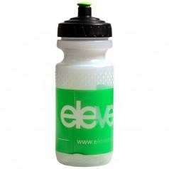 Cyklistická fľaša Eleven zelená
