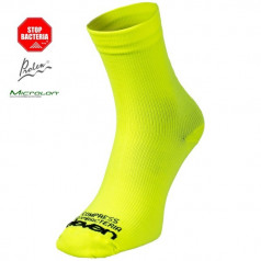 Eleven kompresné ponožky Strada fluo