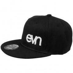 Šiltovka EVN Team Black