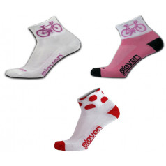 Eleven ponožky Howa Road pink 3 pack