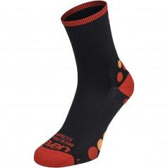 Eleven kompresné ponožky SOLO Black