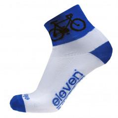 Ponožky HOWA ROAD blue/white
