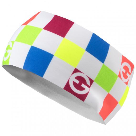 Čelenka HB Dolomiti Cube Color