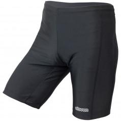 Krátke elastické nohavice Mike Black Reflex