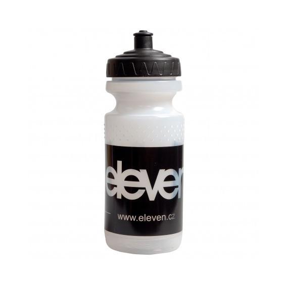Cyklistická fľaša eleven čierna