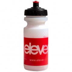 Cyklistická fľaša Eleven červená