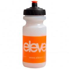 Cyklistická fľaša Eleven oranžová