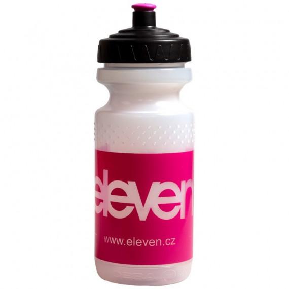 Cyklistická fľaša Eleven magenta