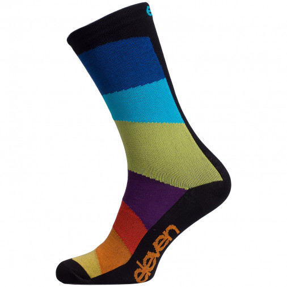 Ponožky ELEVEN SUURI Rainbow