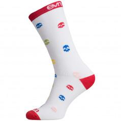 Ponožky ELEVEN SUURI Skull White