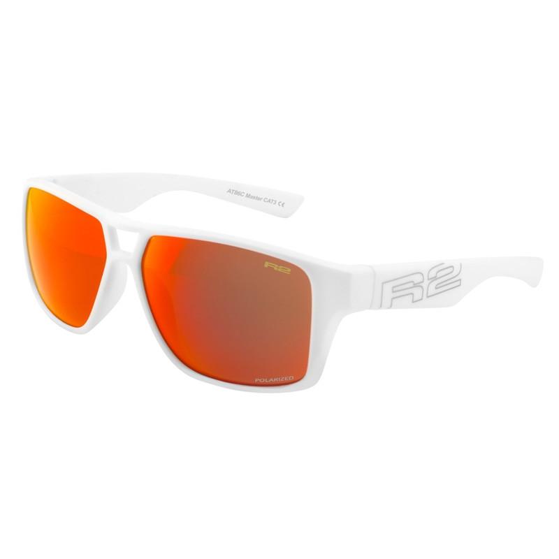 625c1e4ff Slnečné okuliare R2 Master biele AT086C - ELEVEN sportswear