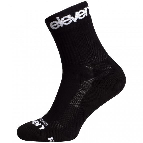Ponožky Classic Stopbacteria Black