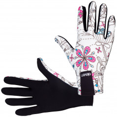 Bežecké rukavice Eleven Retro 29