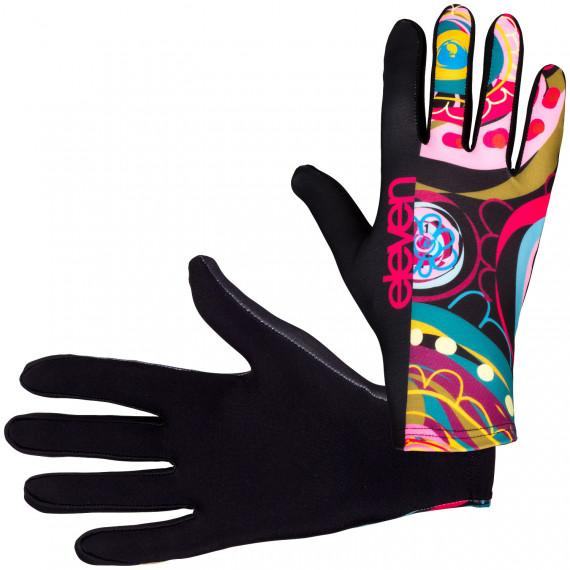 Bežecké rukavice Eleven Retro 17