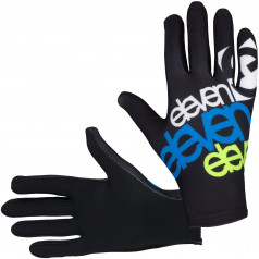 Bežecké rukavice Eleven Black