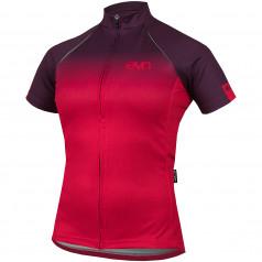 Eleven cyklistický dres Gradient Lady