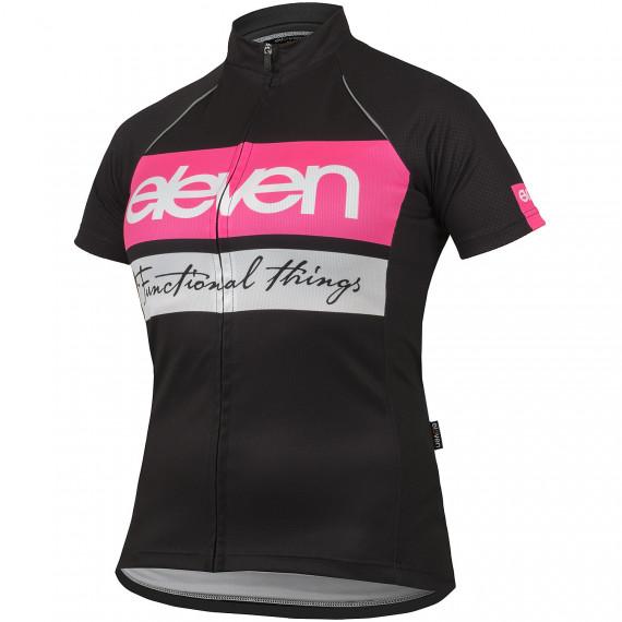 Eleven cyklistický dres Horizontal F160 Lady