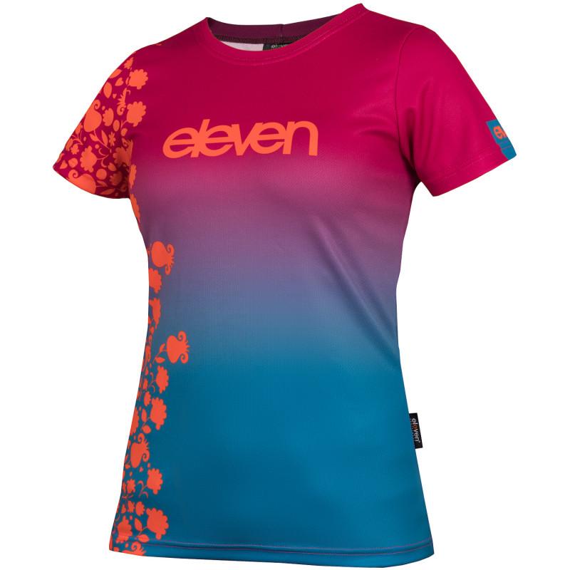 6eb5c35ceaa Bežecké tričko Annika Micro Folk - ELEVEN sportswear