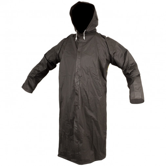 Pláštenka do dažďa Eleven čierna