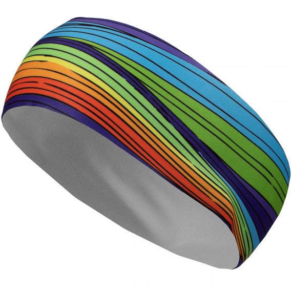 Čelenka Summer Rainbow