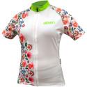 Eleven cyklistický dres Folklor Lady