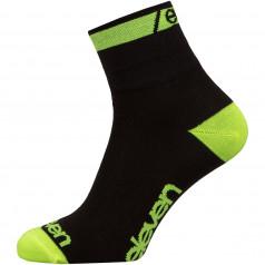 Ponožky HOWA EVN Fluo čierne
