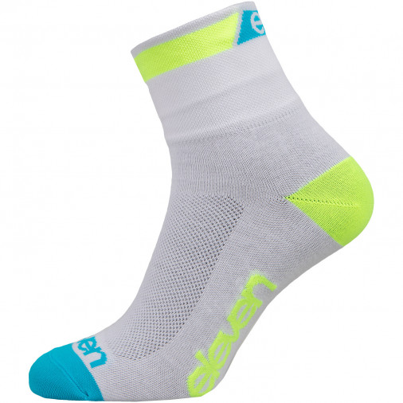 Ponožky HOWA Evn Fluo biele