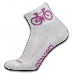 Ponožky HOWA ROAD white