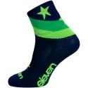 Ponožky HOWA STARS BLUE