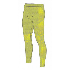 R2 Funkčné nohavice pánske Fluo žlté ATF012A