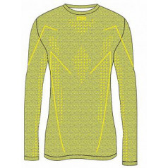R2 Base funkčné tričko Fluo žlté ATF002A