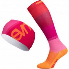 Eleven set Mono Pink
