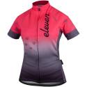 Eleven cyklistický dres Grey Coral