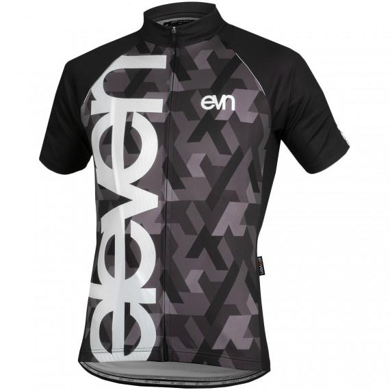Cyklistický dres Eleven New Vertical