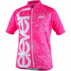 Cyklistický dres detský Eleven Vertical F160