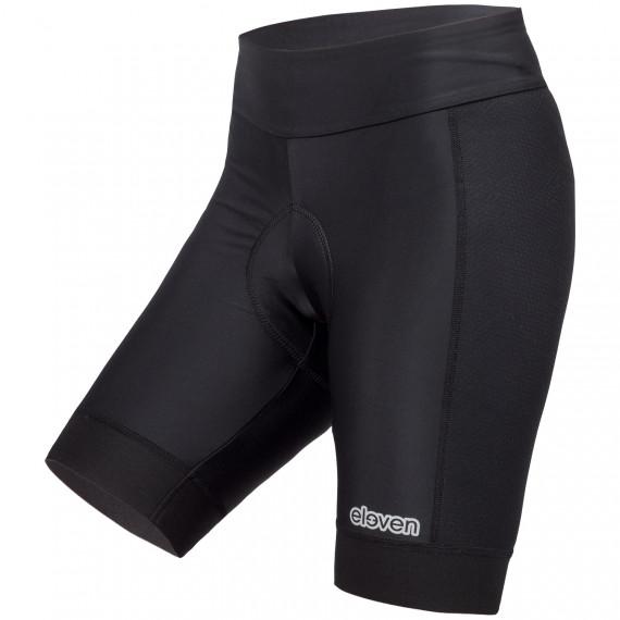 164219bef0306 Eleven cyklistické nohavice Black Lady dámske čierne - ELEVEN sportswear