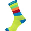 Ponožky ELEVEN SUURI+ Fluo