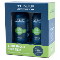 Tunap Sports set mazania