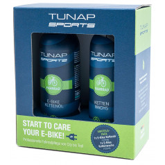 Tunap Sports set mazania e-bike
