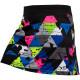 Športová sukňa Mia Triangle Mix
