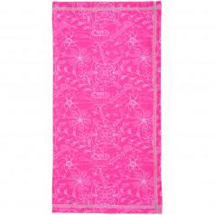 Multifunkčná šatka F160 pink