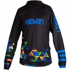 Eleven cyklistický dres Eleven DH Fred Tri