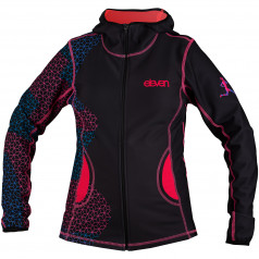 MIKINA GAVIA FULL ZIP ELEVEN Running Team Lady