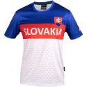 Bežecké tričko Torino Slovakia pánske