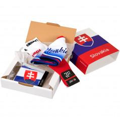 Vianočné darčekové balenie Slovensko 1