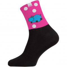 Ponožky CUBA Hippo