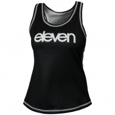 Bežecké tielko Anne Micro Eleven Black
